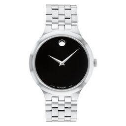 Movado Veturi Watch, 40mm