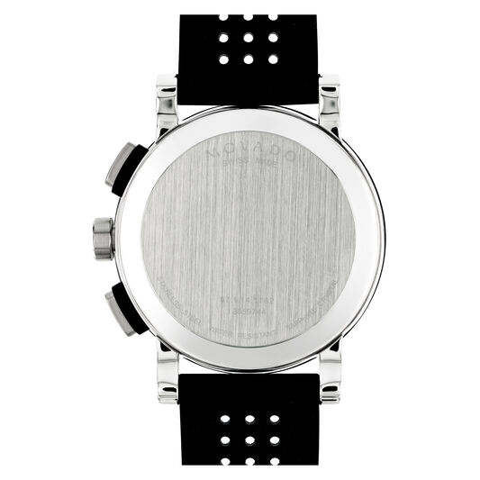 Movado Museum Watch, 44mm