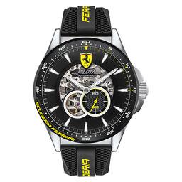Scuederia Ferrari Pilota Men's 47mm Watch