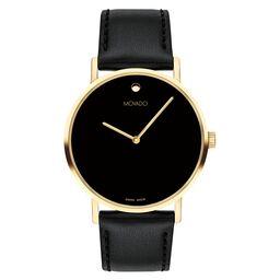 Movado Signature Watch