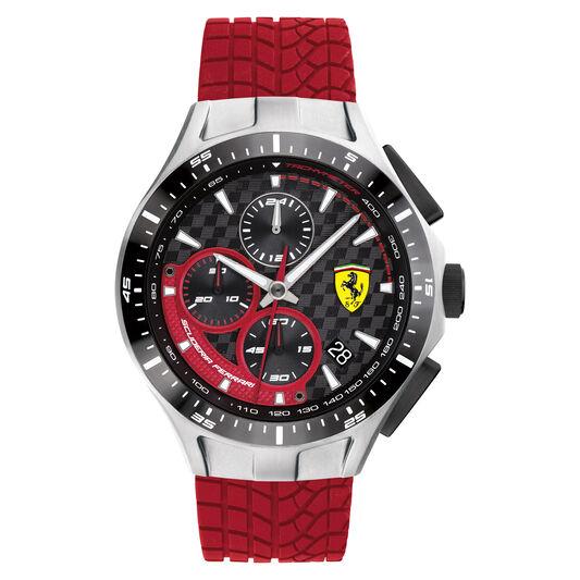 Scuderia Ferrari Race Day