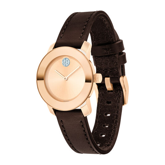 Movado Trend Watch, 30mm