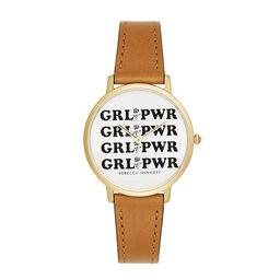 Rebecca Minkoff Major Women's Watch, 35mm