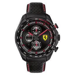 Scuderia Ferrari SpeedRacer Men's 47mm Watch