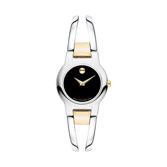 Movado Bangle Watch, 24mm
