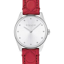 Coach Modern Luxury Women's 28mm Watch