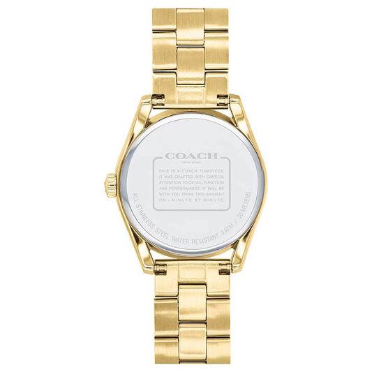 Coach Preston Women's Watch, 28mm