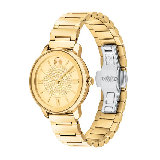 Movado Trend Watch, 32mm