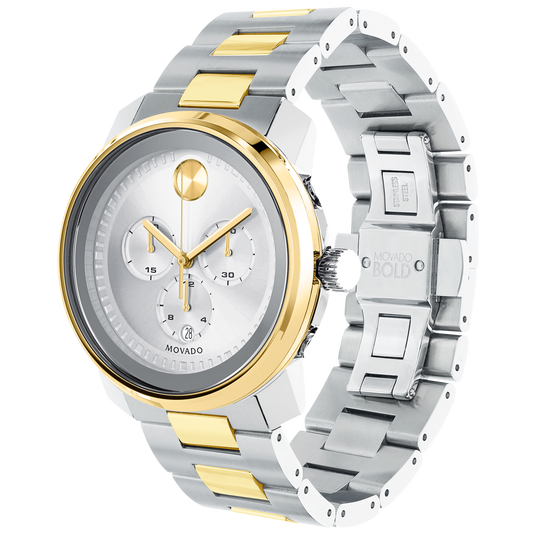 Movado Trend Watch, 44mm