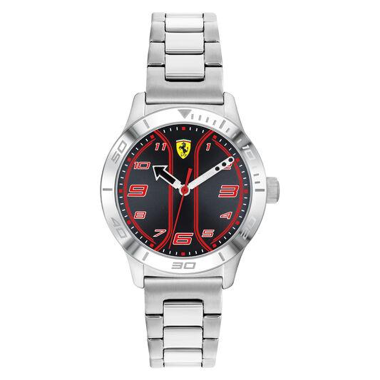 Scuderia Ferrari Academy Kids Watch