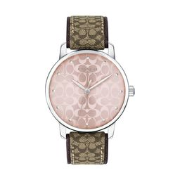 Coach Grand Women's Watch, 36mm