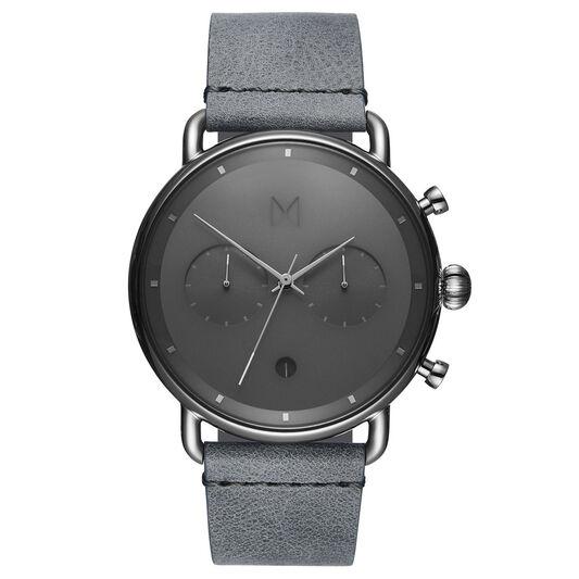 MVMT   Movado Company Store  Silver Mist — Men's Blacktop