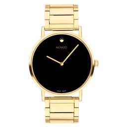 Movado Signature Watch, 40mm