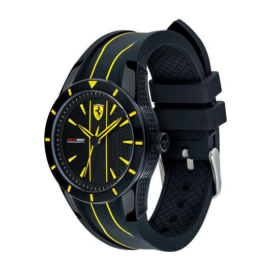 Scuderia Ferrari Redrev Unisex Watch, 38mm