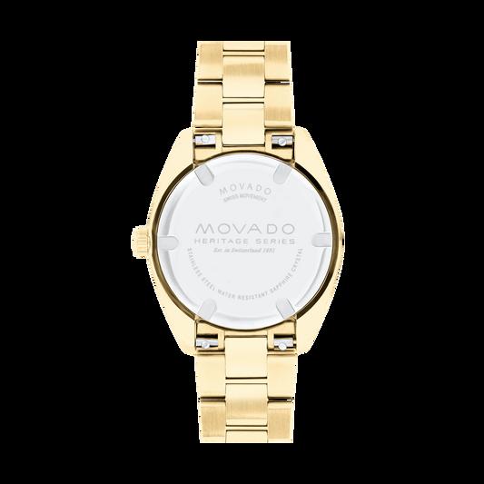Movado Historic Watch, 31mm