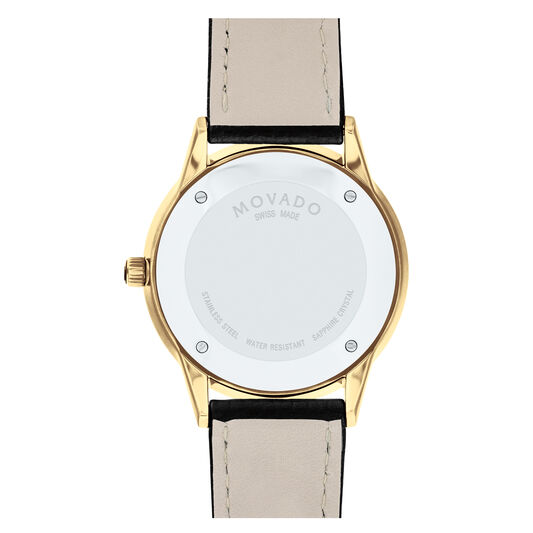 Movado Collection Watch, 40mm