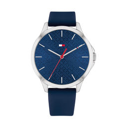 Tommy Hilfiger Leather Strap