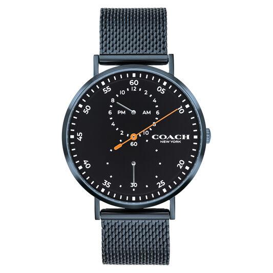 Coach Charles Men's Watch