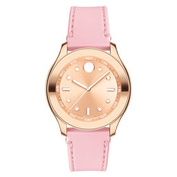 Movado Trend Watch, 38mm