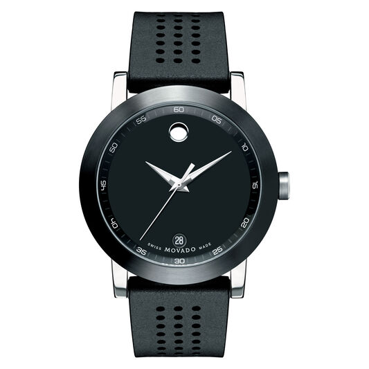Movado Museum Watch, 42mm