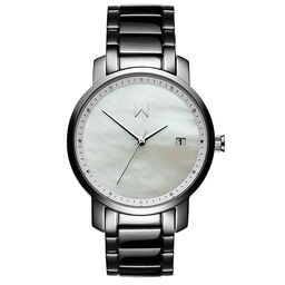 MVMT Silver Pearl