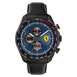 Scuderia Ferrari Speedracer Men's Watch