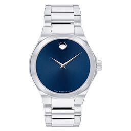 Movado Defio Watch, 40mm