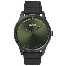 Hugo #Move