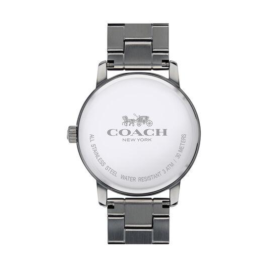 Coach Grand