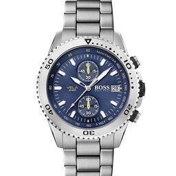 Boss Vela Men's Watch, 46mm
