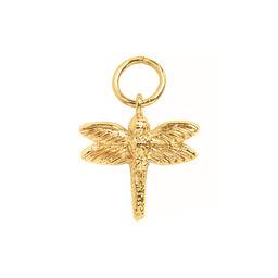 Olivia Burton Dragonfly Huggie Charm