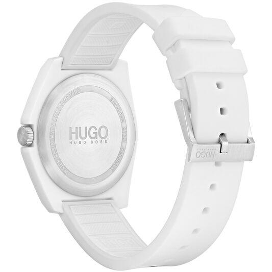 Hugo #Play