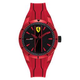 Scuderia Ferrari Redrev