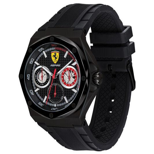 Scuderia Ferrari Aspire Men's Watch