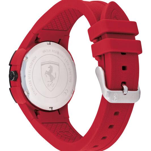 Scuderia Ferrari Apex Men's Watch, 39mm