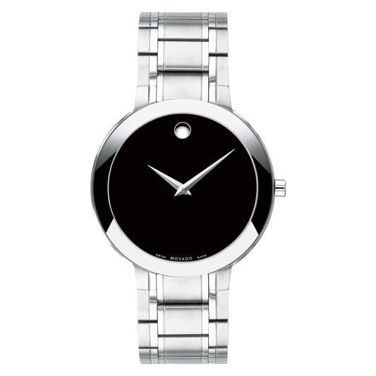 Movado Stiri Watch, 40mm