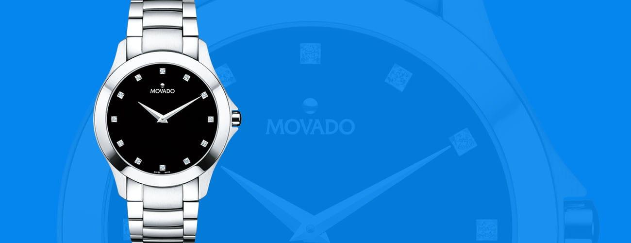 MOVADO MASINO NOW $599