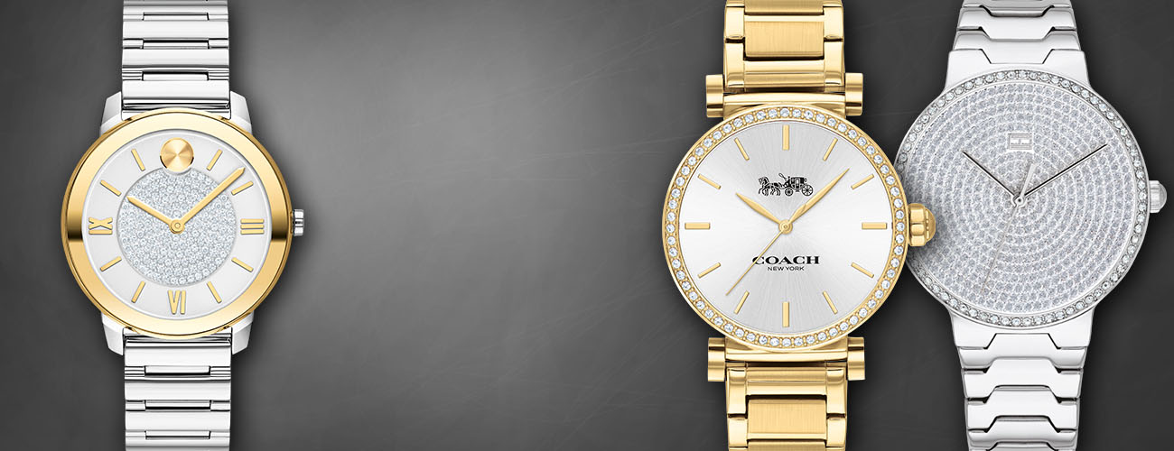 40% Off Watches