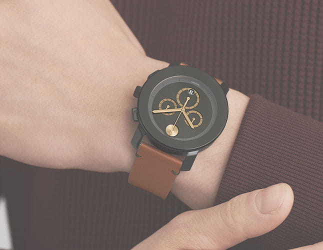 Shop Men's Watches