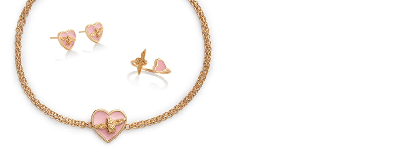 INTRODUCING OLIVIA BURTON JEWELRY